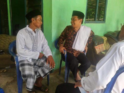 Ceramah Isra Mikraj di Dusun Trinjono Terbanggiagung Gunungsugih, Mufti Salim Ajak Jamaah Gunakan Matematika Alquran