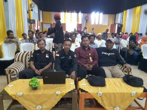 Akhmadi Sumaryanto Buka Pembekalan Saksi PKS di Gisting