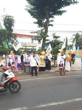 IZI Lampung Kembali Salurkan Bantuan Layanan Mulia Mustahik