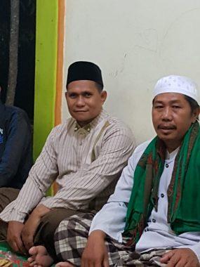 Ketua Umum PKS Lampung Ahmad Mufti Salim Copot Peraga Kampanye di Poncowati