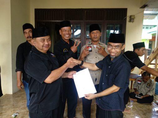 Persaudaraan Setia Hati Teratai Siap Loloskan Abdul Hakim ke DPD RI