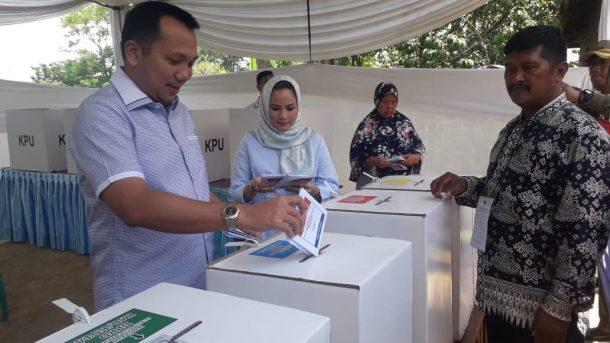 15 Pemilih Disabilitas Tunanetra Tak Bisa Memilih Padahal TPS 19 Kemilingraya di Panti Sosial Tempat Mereka Tinggal