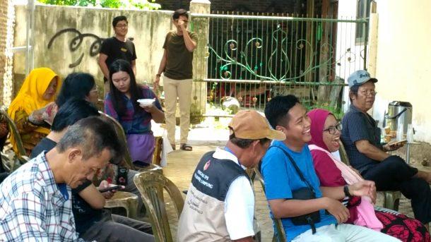 Data Masuk 30 Persen, Hitung Cepat Rakata Institute: Jokowi 56,96 Persen, Prabowo 43,04 Persen
