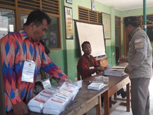 60 Persen Suara Masuk Hitung Cepat Rakata Institute: Jokowi 58,28 Persen, Prabowo 41,72 Persen