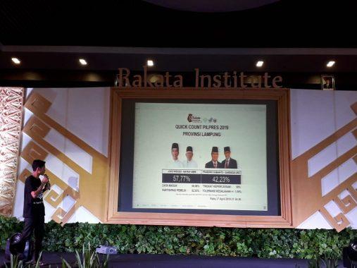 Hitung Cepat Rakata Institute: 4 Nama Ini Berpeluang Besar Masuk Senayan Lewat Jalur DPD, Siapa Saja? Cekidot