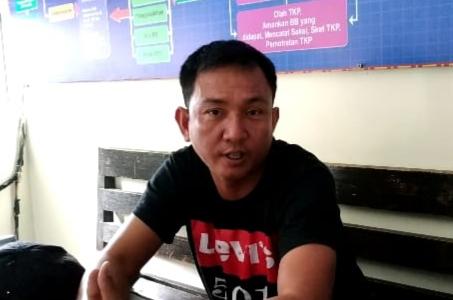 Amiyati Asal Bumiratu Nuban Lampung Tengah dan Calon Suaminya Tewas Kecelakaan di Dekat Lampu Merah Campang Raya