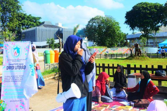 Dinas Lingkungan Hidup Jelaskan Soal Kegagalan Bandar Lampung Raih Adipura
