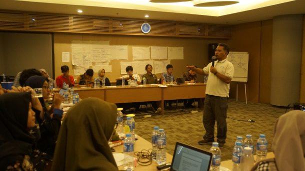 Lokakarya SNV: Indonesia Peringkat 2 Sanitasi Terburuk, Kerugian Capai Rp57 Triliun