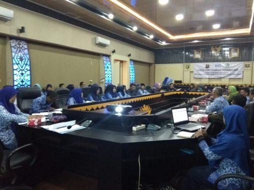 Kota Metro Siap Deklarasi 5 Pilar STBM
