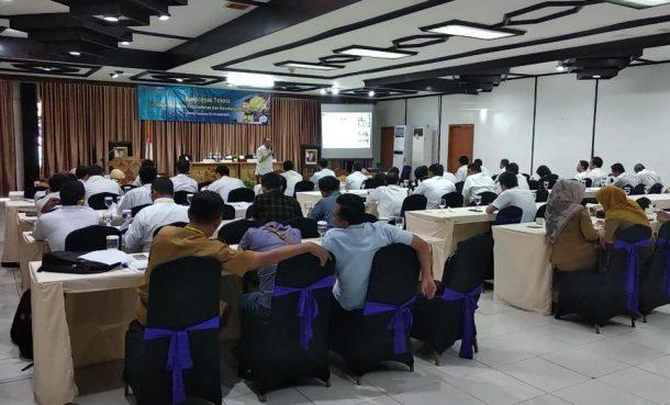 Kecelakaan Kerja Paling Banyak Terjadi di Lampung, Ini Klaim Pejabat Kementerian PUPR