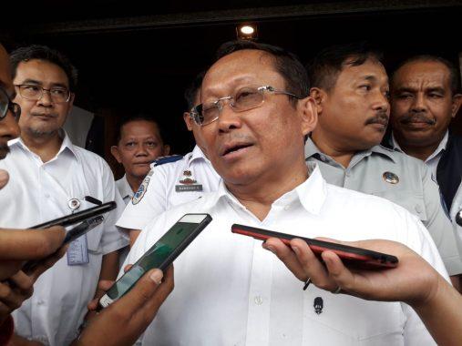 Arus Mudik Tahun Ini, Kemenhub Bagi Tugas dengan Polri dan Dishub Lampung