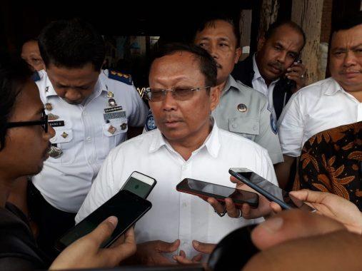 Kemenhub Sediakan Kapal Jakarta-Lampung Jelang Mudik Tahun Ini