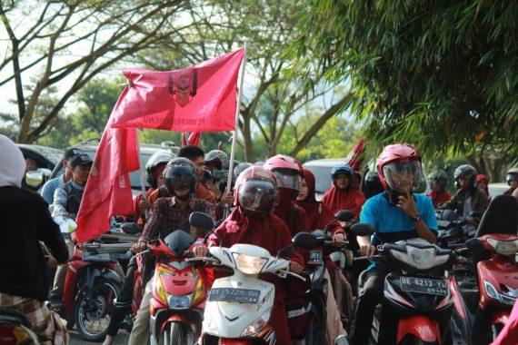 Anak Muda Beragam Komunitas di Pringsewu Gagas Gerakan Menyambut Ramadan (Gemar)