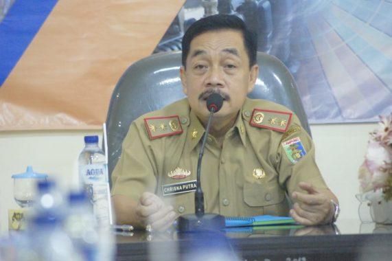 Ketua Bawaslu Lampung Fatikhatul Khoiriyah: Nyoblos Dua Kali Berpotensi Pemilihan Ulang