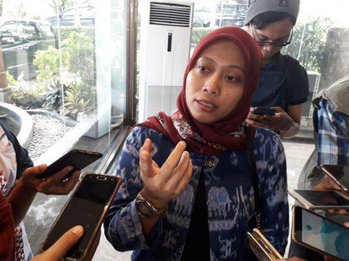KPU Lampung Latih Petugas Pemilu untuk Pemilih di Rumah Sakit