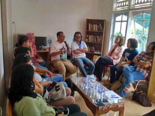 Isu Lingkungan Seksi untuk Bahan Kampanye di Lampung