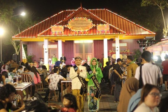 Jangan Lewatkan 4 Acara Spesial Sambut HUT Surabaya, Yuk ke Sana!