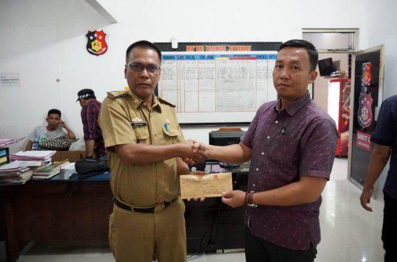Akun Facebook dan WhatsApp yang Catut Nama Plt Bupati Lampung Selatan Dilaporkan ke Polisi