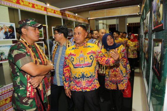 Lampung Fair 2019, Lampung Selatan Usung Tema Kilau Selatan Gerbang Sumatera