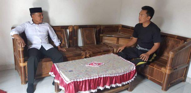 Ramadan Momentum Antoni Imam Makin Dekatkan Diri dengan Warga, Tiap Hari Silaturahmi ke Banyak Tempat