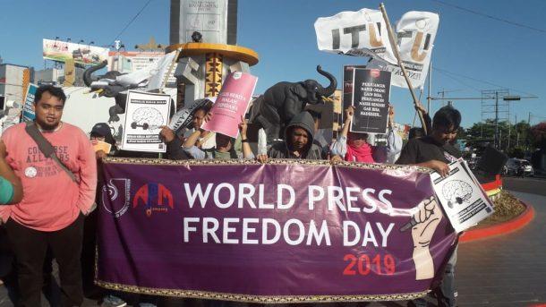 Secuplik Sejarah Hari Kebebasan Pers Internasional yang Diperingati Setiap 3 Mei