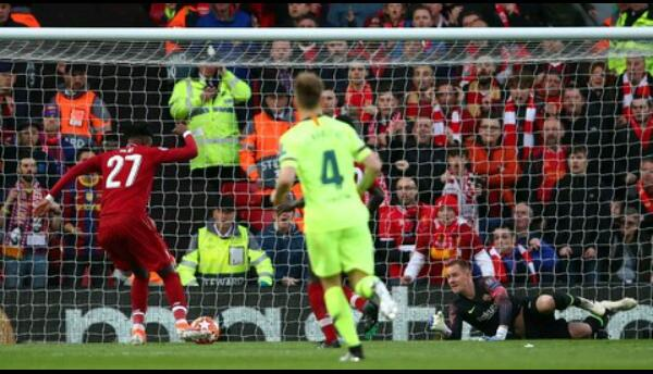 Prediksi Antoni Imam Tepat, Liverpool Lolos dari Misi Sulit dan Ulangi Istanbul 2005