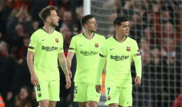 Coutinho dan Suarez: Maksud Hati Menang Tandang di Kandang Mantan, Apa Daya Barca 4 Kali Kebobolan