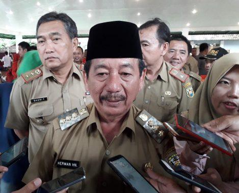 Usai Ikuti Ijtima Ulama di Gowa Sulsel, Warga Lampung Barat Status Orang Dalam Pemantauan Meninggal Dunia