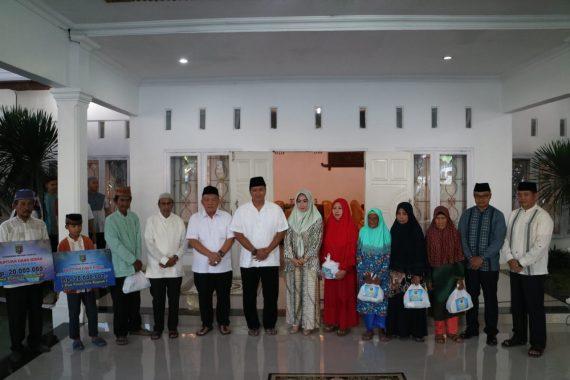 Advertorial: DPRD Lampung Terima Kunjungan Pimpinan dan Badan Anggaran DPRD DKI Jakarta