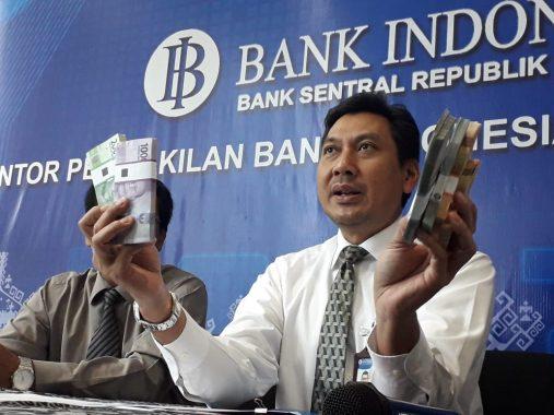 Mau Tukar Duit Lebaranan, Jangan Khawatir BI Lampung Siapkan Rp5 Triliun