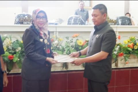 Bawaslu Lampung Kerja Bareng Pelajar NU Awasi Pemilu-Pilpres 2019