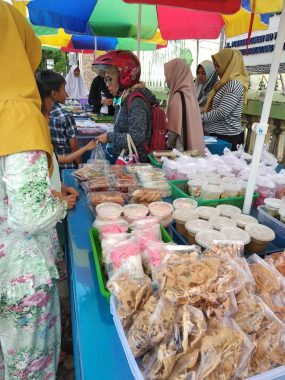 Cerita Sukses Agen Perumnas Bandar Lampung Raup Pendapatan Lumayan