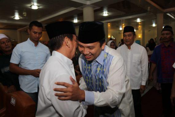 Jabatan Beberapa Kepala Pekon di Kecamatan Pematangsawa Tanggamus Diserahterimakan