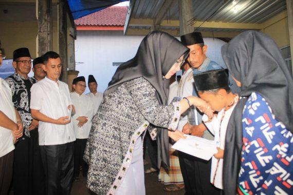 Youth with Sanitation Concern Persiapkan Hari Kebersihan Menstruasi
