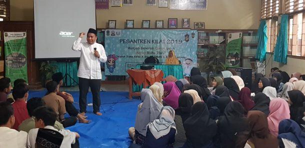 Di Rawasubur Bandar Lampung, Pencuri Gasak Motor Kurang Dari 1 Menit