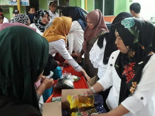 Pasar Murah Pemkot Bandar Lampung Digelar Serentak di 20 Kecamatan