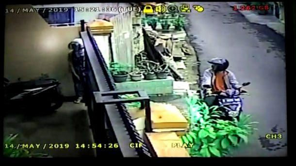Cerita Mirza di Rawasubur Bandar Lampung yang Motornya Disikat Pencuri Saat Ditinggal ke Warung