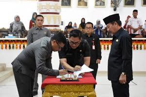 Advertorial: DPRD Bandar Lampung Gelar Paripurna Penyampaian LKPJ Wali Kota Tahun 2018