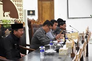 Advertorial: DPRD Bandar Lampung Gelar Paripurna Alat Kelengkapan Dewan
