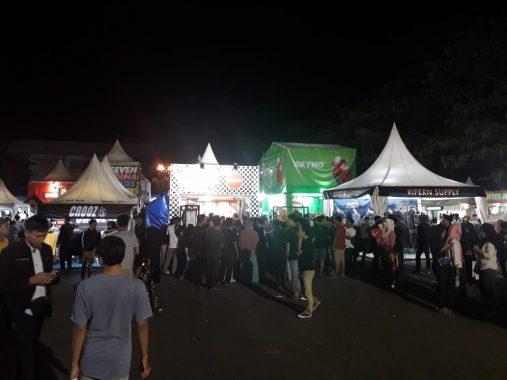 IZI Lampung Berbagi: Riyadi Ketua RT di Kebonjeruk Bandar Lampung Ikhtiar Usulkan Duafa Dapat Bantuan Pemkot