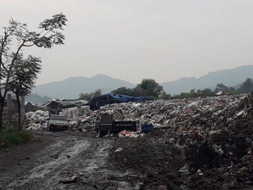 Armada Sampah di Bandar Lampung Butuh Penambahan