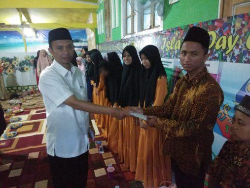 Persatuan Umat Islam Lampung Gelar Buka Puasa dan Santuni Anak Yatim