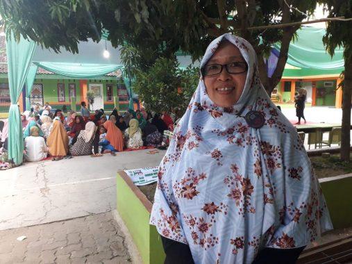 Yuni Karnelis Bidik Pekerja Kantoran Ikut Aktif Halaqoh Cinta Quran