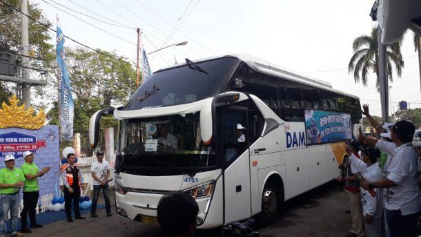 IZI Lampung Berbagi: Agung Sudarmono Jaga Ikhtiar dan Doa Agar Anak Berhasil