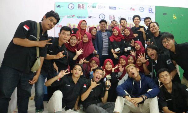 Alhamdulillah, 37 Santri Tahfidz Qur'an TPQ Addu'a Bandar Lampung Angkatan 1 Diwisuda