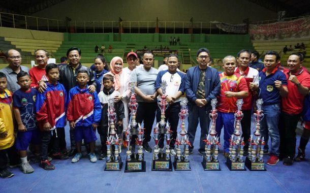 Advertorial: Dinas Pendidikan dan Kebudayaan Lampung Gelar Upacara Hardiknas