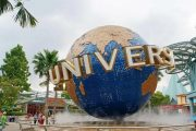 Tips Berlibur Ke Universal Studios Singapore