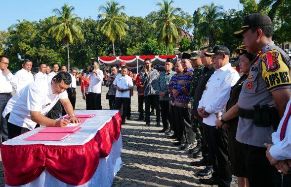Pilkada Bandar Lampung 2020: Eva Dwiana Tak Masalah Jika Pasangan dengan Rycko Menoza