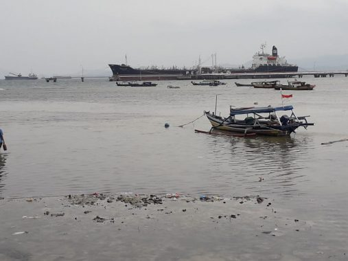Ribuan Ikan Pesisir Pantai Panjang Mati Mendadak, Mitra Bentala Desak Pemkot Ambil Tindakan