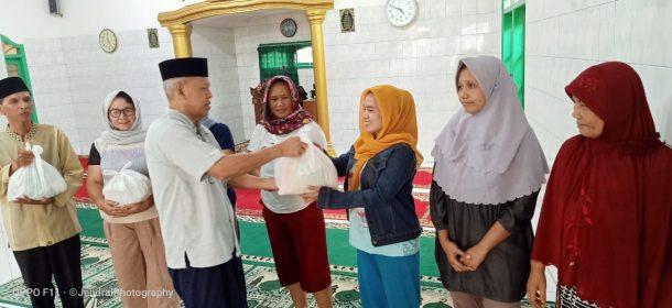 Produk Makanan di Pasar Tugu dan Transmart Disidak Petugas Pangan Lampung